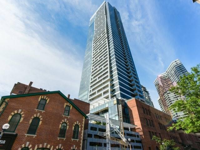 Condo Apartment at 5 St Joseph St, Unit 219, Toronto, Ontario. Image 1