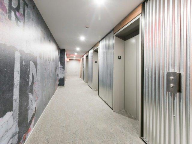 Condo Apartment at 5 St Joseph St, Unit 219, Toronto, Ontario. Image 16