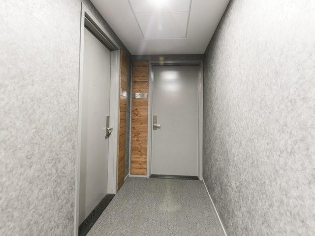 Condo Apartment at 5 St Joseph St, Unit 219, Toronto, Ontario. Image 17