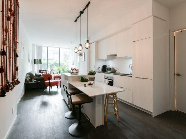 Condo Apartment at 5 St Joseph St, Unit 219, Toronto, Ontario. Image 19