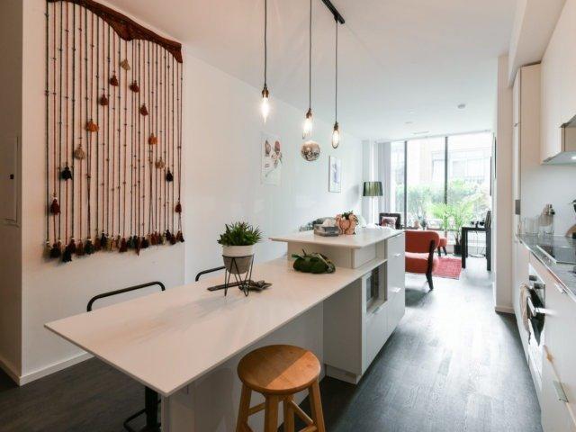 Condo Apartment at 5 St Joseph St, Unit 219, Toronto, Ontario. Image 2