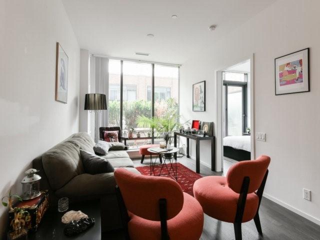 Condo Apartment at 5 St Joseph St, Unit 219, Toronto, Ontario. Image 6
