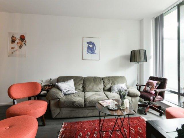 Condo Apartment at 5 St Joseph St, Unit 219, Toronto, Ontario. Image 7