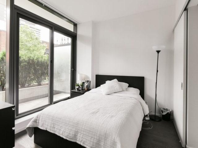 Condo Apartment at 5 St Joseph St, Unit 219, Toronto, Ontario. Image 8