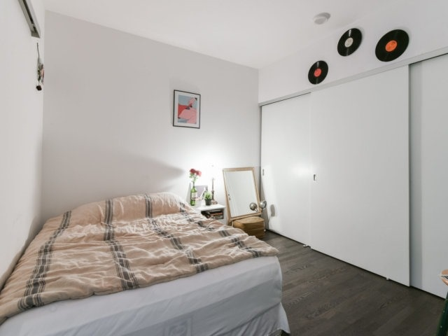Condo Apartment at 5 St Joseph St, Unit 219, Toronto, Ontario. Image 11