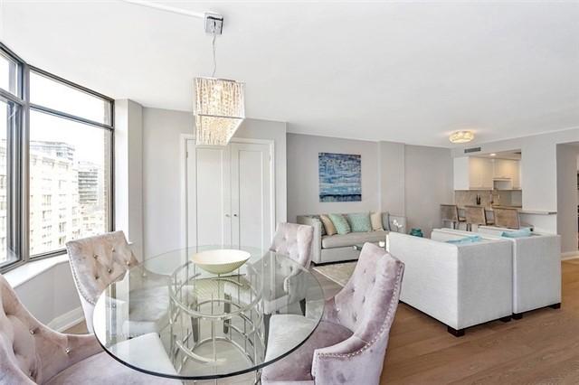 Condo Apartment at 135 George St S, Unit 906, Toronto, Ontario. Image 11