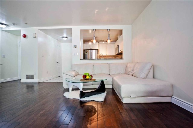 Condo Townhouse at 108 Finch Ave W, Unit B29, Toronto, Ontario. Image 12