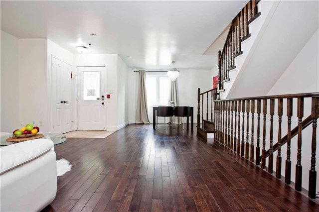 Condo Townhouse at 108 Finch Ave W, Unit B29, Toronto, Ontario. Image 14