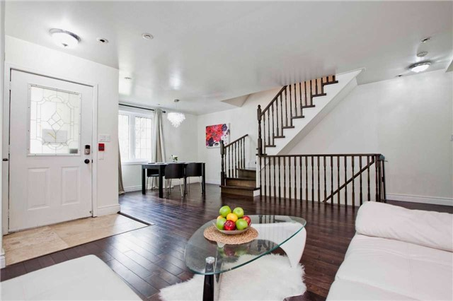 Condo Townhouse at 108 Finch Ave W, Unit B29, Toronto, Ontario. Image 16