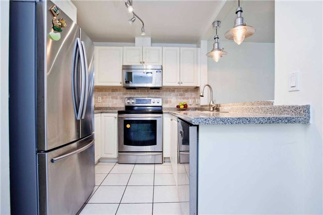 Condo Townhouse at 108 Finch Ave W, Unit B29, Toronto, Ontario. Image 17