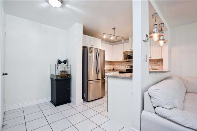 Condo Townhouse at 108 Finch Ave W, Unit B29, Toronto, Ontario. Image 2