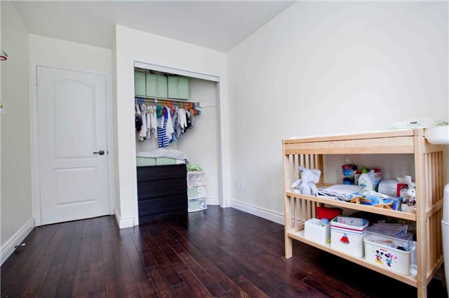 Condo Townhouse at 108 Finch Ave W, Unit B29, Toronto, Ontario. Image 8