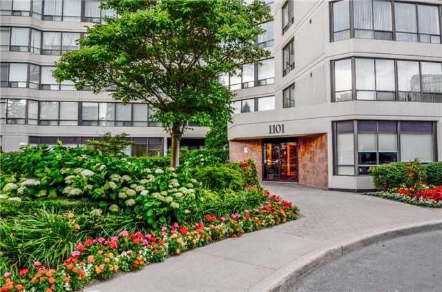 Condo Apartment at 1101 Steeles Ave W, Unit 211, Toronto, Ontario. Image 1
