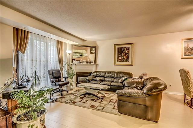 Condo Townhouse at 3 Everson Dr, Unit 202, Toronto, Ontario. Image 14
