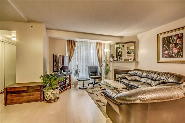 Condo Townhouse at 3 Everson Dr, Unit 202, Toronto, Ontario. Image 16