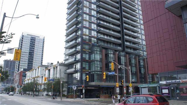 Condo Apartment at 225 Sackville St, Unit 304, Toronto, Ontario. Image 1