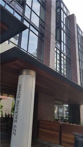 Condo Apartment at 225 Sackville St, Unit 304, Toronto, Ontario. Image 8
