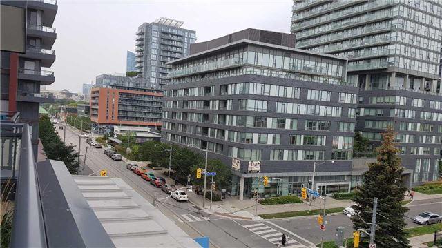 Condo Apartment at 225 Sackville St, Unit 304, Toronto, Ontario. Image 2