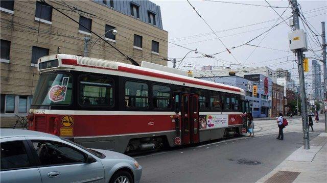 Condo Apartment at 225 Sackville St, Unit 304, Toronto, Ontario. Image 4
