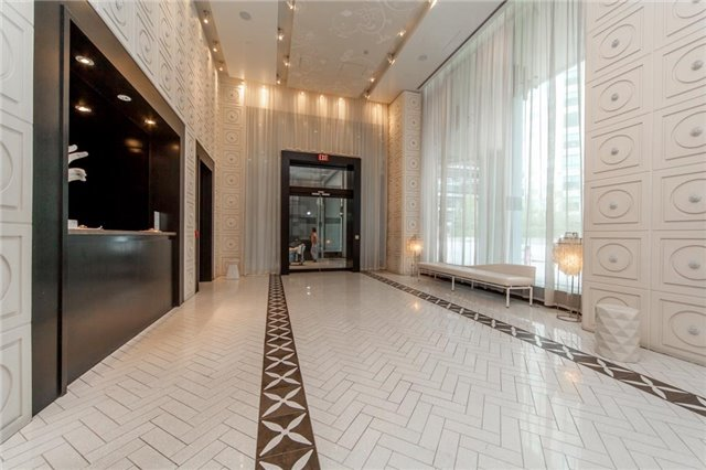 Condo Apartment at 20 Blue Jays Way, Unit 1101, Toronto, Ontario. Image 14