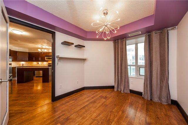 Condo Apartment at 20 Blue Jays Way, Unit 1101, Toronto, Ontario. Image 4