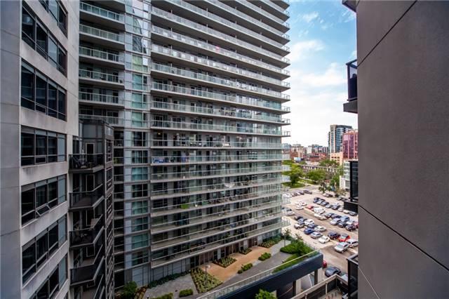 Condo Apartment at 20 Blue Jays Way, Unit 1101, Toronto, Ontario. Image 7