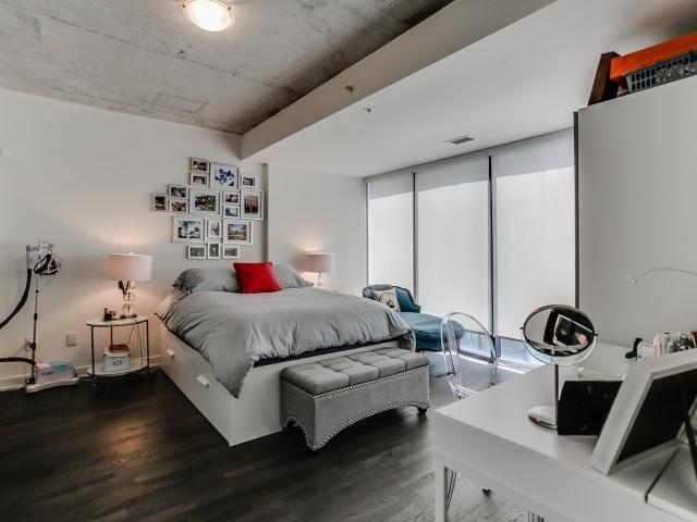 Condo Apartment at 629 King St W, Unit 410, Toronto, Ontario. Image 5