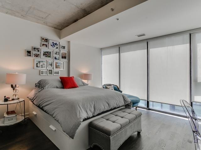 Condo Apartment at 629 King St W, Unit 410, Toronto, Ontario. Image 6