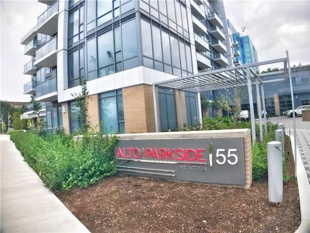 Condo Apartment at 55 Ann O'reilly Rd, Unit 4201, Toronto, Ontario. Image 1