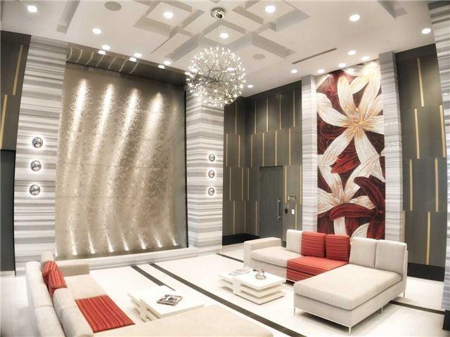 Condo Apartment at 55 Ann O'reilly Rd, Unit 4201, Toronto, Ontario. Image 10