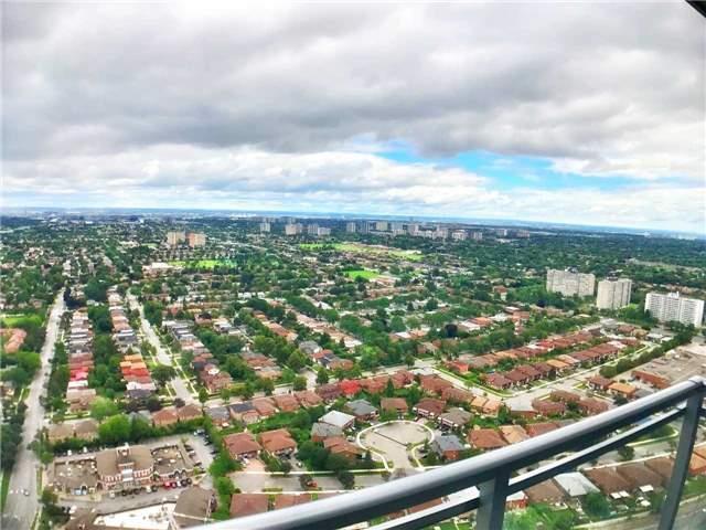 Condo Apartment at 55 Ann O'reilly Rd, Unit 4201, Toronto, Ontario. Image 3