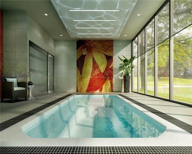 Condo Apartment at 55 Ann O'reilly Rd, Unit 4201, Toronto, Ontario. Image 5