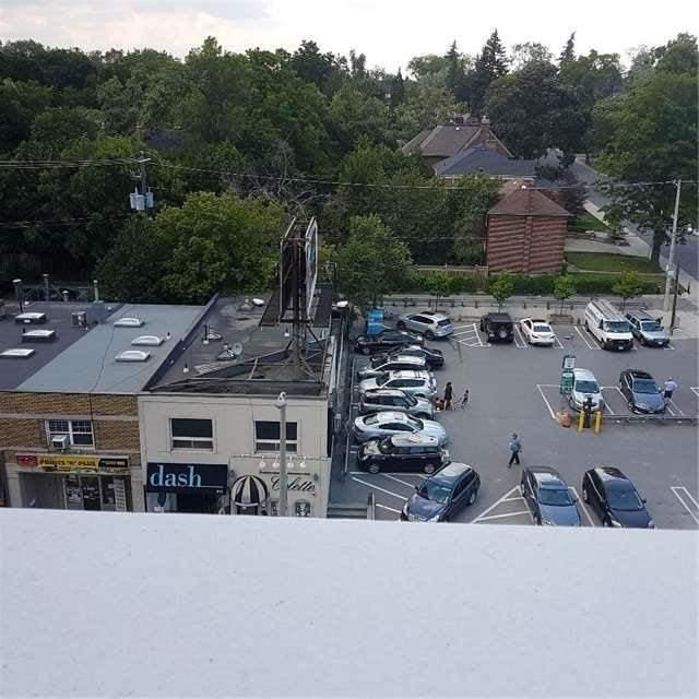 Condo Apartment at 170 Chiltern Hill Rd, Unit 612, Toronto, Ontario. Image 1