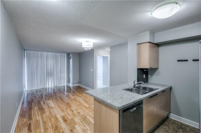Condo Apartment at 18 Harrison Garden Blvd, Unit 1601, Toronto, Ontario. Image 1