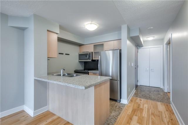 Condo Apartment at 18 Harrison Garden Blvd, Unit 1601, Toronto, Ontario. Image 3