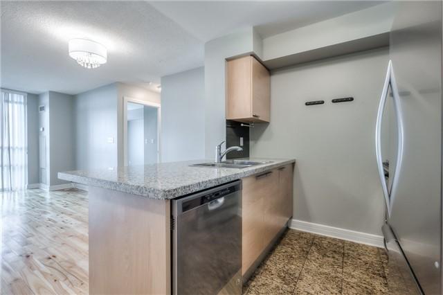 Condo Apartment at 18 Harrison Garden Blvd, Unit 1601, Toronto, Ontario. Image 4