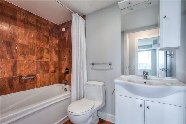 Condo Apartment at 18 Harrison Garden Blvd, Unit 1601, Toronto, Ontario. Image 6