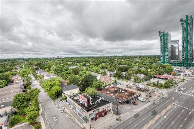 Condo Apartment at 18 Harrison Garden Blvd, Unit 1601, Toronto, Ontario. Image 8
