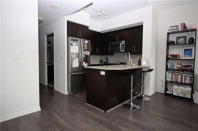 Condo Apartment at 75 East Liberty St, Unit 2202, Toronto, Ontario. Image 11