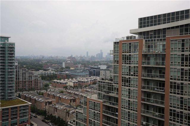 Condo Apartment at 75 East Liberty St, Unit 2202, Toronto, Ontario. Image 3