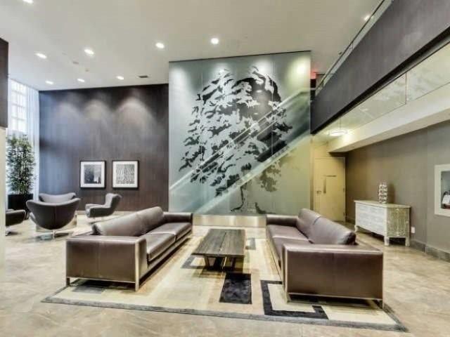 Condo Apartment at 75 East Liberty St, Unit 2202, Toronto, Ontario. Image 4