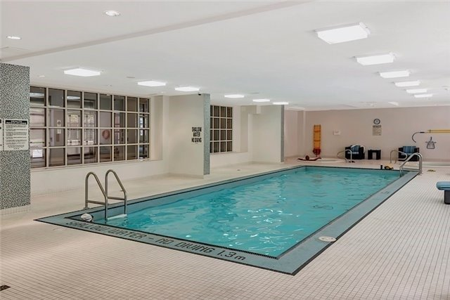 Condo Apartment at 75 East Liberty St, Unit 2202, Toronto, Ontario. Image 5