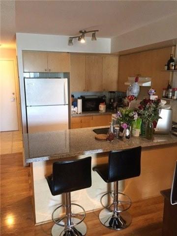 Condo Apartment at 17 Barberry Pl, Unit 1205, Toronto, Ontario. Image 2