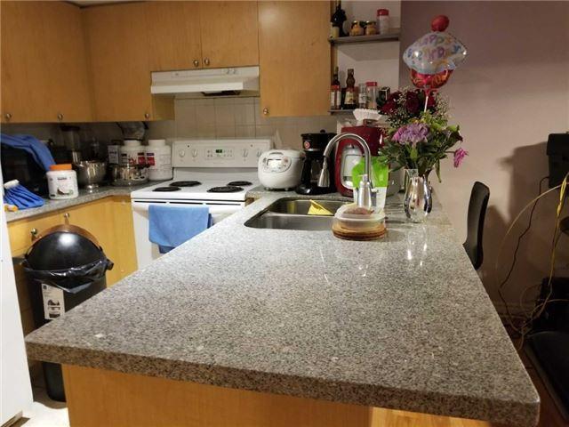 Condo Apartment at 17 Barberry Pl, Unit 1205, Toronto, Ontario. Image 4