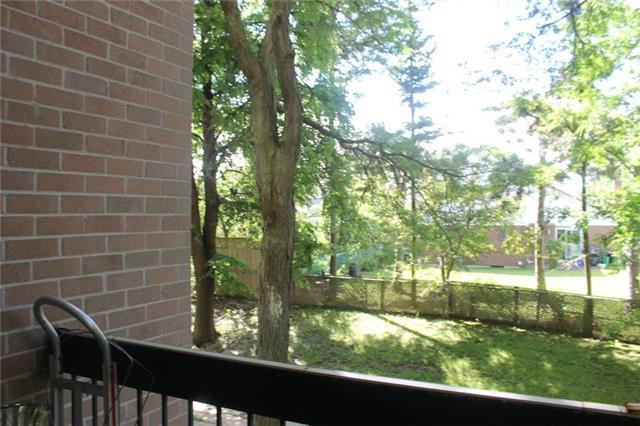 Condo Townhouse at 165 Cherokee Blvd, Unit 145, Toronto, Ontario. Image 16
