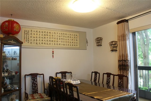 Condo Townhouse at 165 Cherokee Blvd, Unit 145, Toronto, Ontario. Image 18