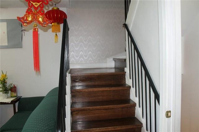 Condo Townhouse at 165 Cherokee Blvd, Unit 145, Toronto, Ontario. Image 19