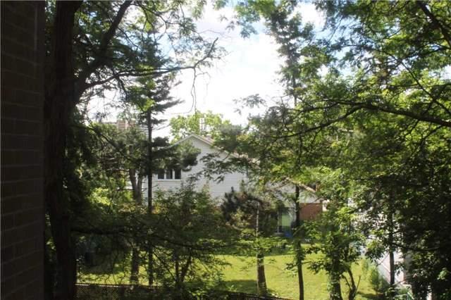 Condo Townhouse at 165 Cherokee Blvd, Unit 145, Toronto, Ontario. Image 11