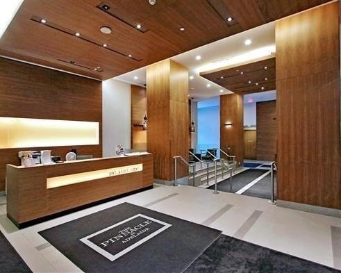 Condo Apartment at 295 Adelaide St W, Unit 4103, Toronto, Ontario. Image 2