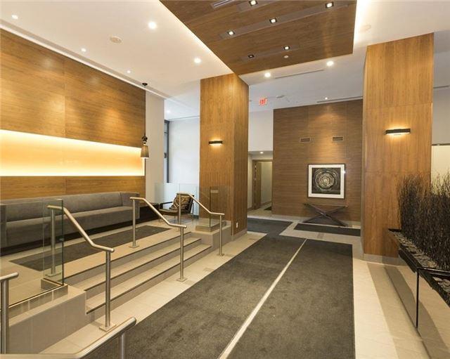 Condo Apartment at 295 Adelaide St W, Unit 4103, Toronto, Ontario. Image 3